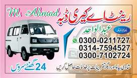 Carry Dabba Services in Pasrur and Sialkot