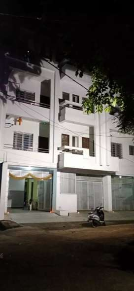 For rent 2 BHK Flat in Porsh locality Fully Furnished