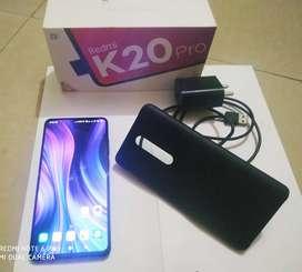 Redmi K20 Pro 6GB+128GB (Warranty+Accidental Damage Policy-Sep 2020)
