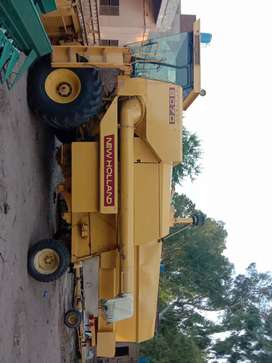 Sparry New Holland 8060 For Sale