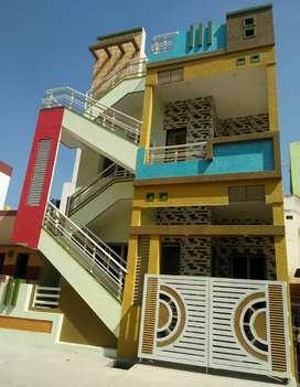 20.30 2 floor House sale vijayanagara 4th stage and duplex 20.30