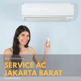 Service Cuci AC Senayan Jakarta Selatan