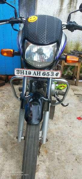 Nice bike mint condition