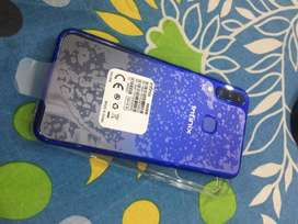 infinix s4 6gb/64gb just seal open not used bought 1 day before