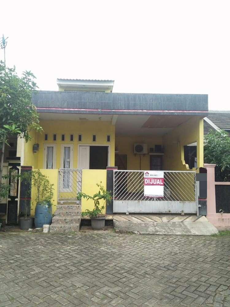 rumah murah lb 92m villa setia mekar