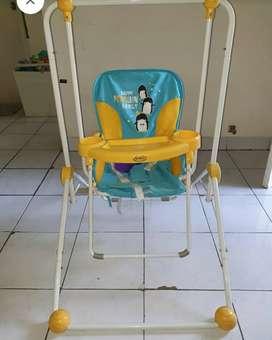 Ayunan Baby Swing Baby Chair