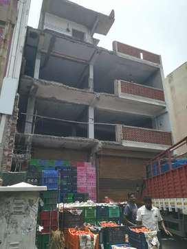 4 lakhs monthly rental income  Commercial building for sale
