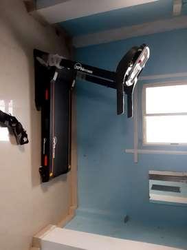 RPM 4000 (4.5 HP )  Treadmill