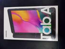 Tablet Samsung A 10,1 inci 2019 New Segel Cash/kredit Siap dibantu acc