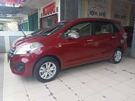 Dijual Suzuki Ertiga GA 2018 MT TDP 10jt