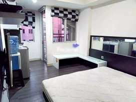 Apartment Di Pusat Kota Bandung