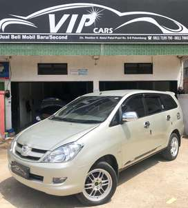 ( DP 20jt ) Innova G 2008 manual bensin, km100rb, vipcars