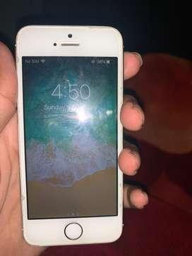 Apple Iphone 5s 32GB   Genuiene buyers