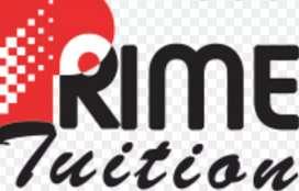 Prime tution centre