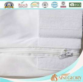 Single Mattress Cover With Zip