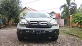 Di Jual Honda CRV
