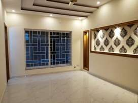 10 Marla Brand new house for sale in Bahria town Rawalpindi.