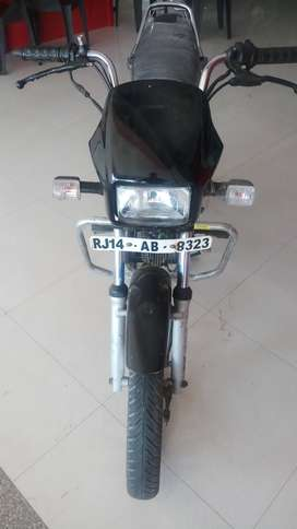 Good Condition Hero Splendor Plus with Warranty |  8323 Jaipur