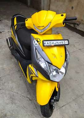 Very good condition Scooty selling
