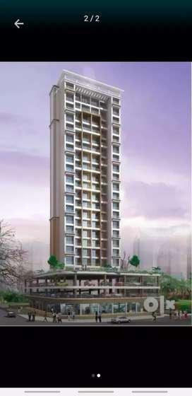 3bhk for sale/ kharghar sector 35