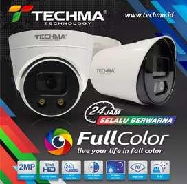 paket promo camera CCTV Murah seting ke hp outdoor indoor 4 chanel