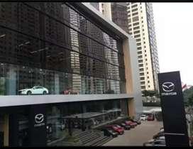 Di Butuhkan Sales Consultant Mazda