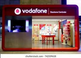 Urgent Vacancy In Vodafone For Front Office/ Receptionist In Lucknow