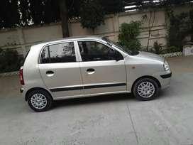 Hyundai Santro Xing GL Plus LPG, 2006, Petrol