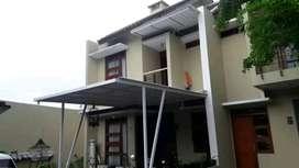 Faris canopy steel#002