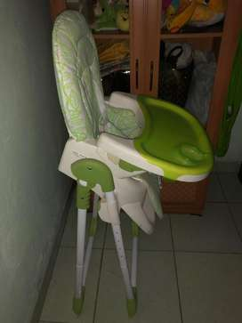 Baby chair (coco latte)