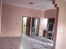 Ground floor spacious 2 bhk
