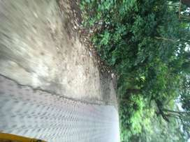 Land for sale in nrupathunga extension