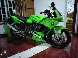 Kawasaki ninja tipe se 2012