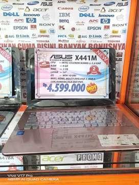 Masuk Laptop Asus
