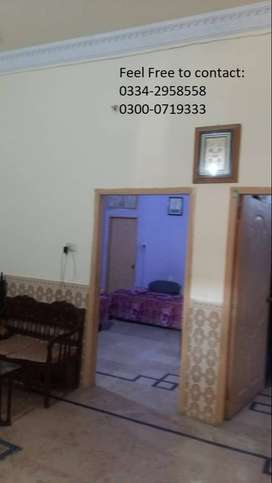 Ground Floor for Rent 120y Gulshan e Zeal Pak ,  Boulevard Mall
