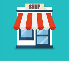 Want sell my shop at saifco complex next to main gate of airport