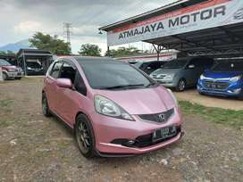 Honda jazz RS Manual good condition bs tukar dan kredit
