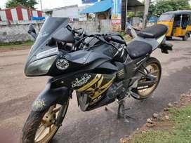Yamaha FZ bike sale amount urgent