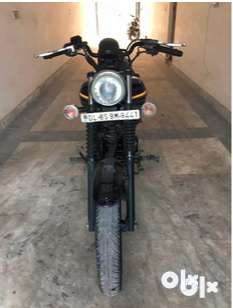 BAJAJ AVENGER AND 2016 MODEL WITH 1 YEAR WARRANTY 0