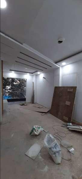 200g New construction builder floor Up1st with lift vikas puri H Block
