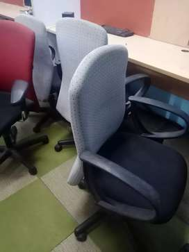Office chair brand new look