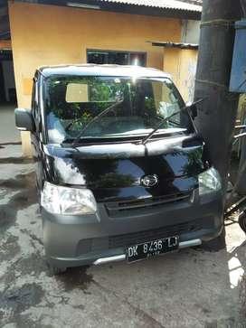 Pick Up Grandmax 1.3 2017 Asli Bali