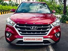 Hyundai Creta 1.4 CRDi S, 2019, Diesel