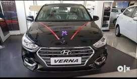 Hyundai Fluidic Verna 2019 Petrol 11000 Km Driven 9 month old