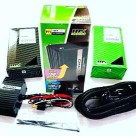 Relay Lampu H4 MX Pro