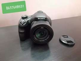 Sony HX400V in sale... Only used 64 days