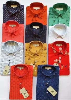 SHIRTS FOR WHOLESALE AVAILABLE PREMIUM QUALITY
