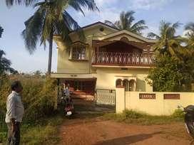 House Ambagilu Udupi