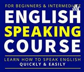 SPOKEN ENGLISH & HINDI DIRECT AND ONLINE CLASSES- Rs. 200 -400 /Hour