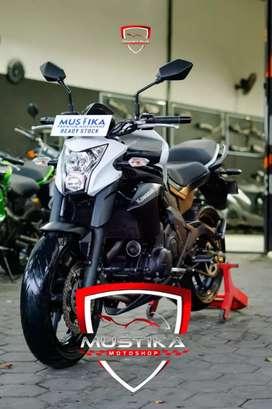 Kawasaki ER6 Naked Pmk 2015 ABS km1rb Istimewa-Simpenan Mustika saiful